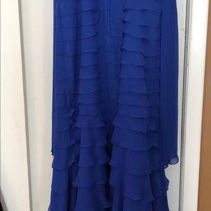Jovani Dresses - Gorgeous Jovani gown Blue
